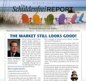 The Schuldenfrei Report; Digital News