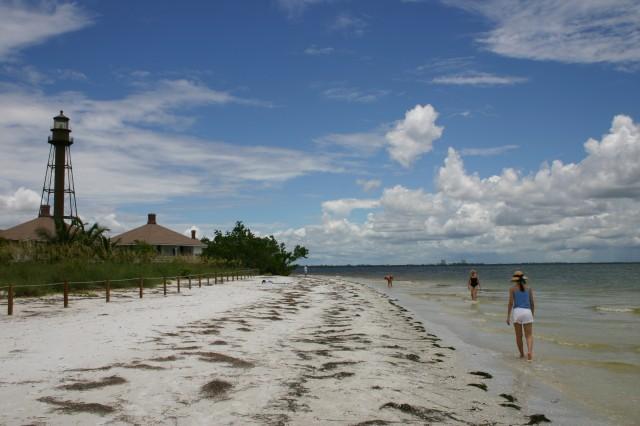 paradise Sanibel Island