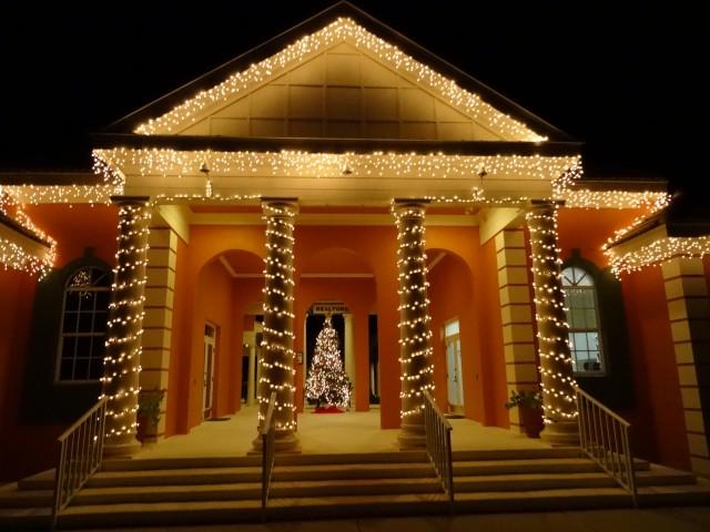 VIP Christmas
