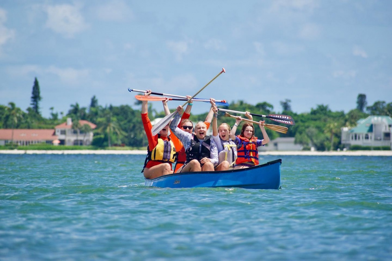 Sanibel Island offers fun activities for the whole family. Try out these fun classes and workshops during your stay.