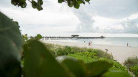 the pier on sanibel island