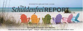 schuldenfrei report header